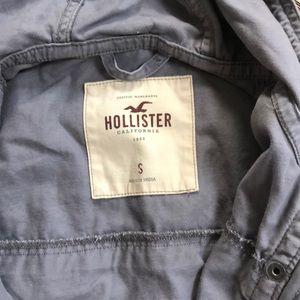 Hollister Jackets & Coats - Hollister Jacket